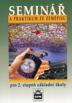 Obrázok Seminář a praktikum ze zeměpisu
