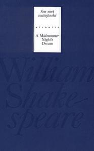 Obrázok Sen noci svatojánské/ A Midsummer Night´s Dream