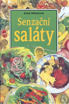 Obrázok Senzační saláty