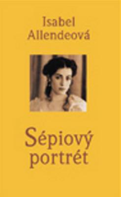 Obrázok Sépiový portrét