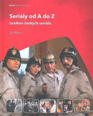 Obrázok Seriály od A do Z