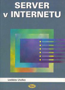 Obrázok Server v Internetu