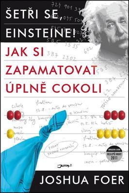 Obrázok Šetři se, Einsteine!