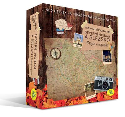 Obrázok Severní Morava a Slezsko