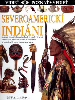 Obrázok Severoamerickí Indiáni
