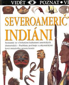 Obrázok Severoameričtí Indiáni