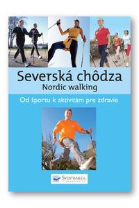 Obrázok Severská chôdza