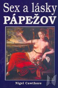 Obrázok Sex a lásky pápežov