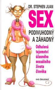 Obrázok Sex podivuhodný a záhadný
