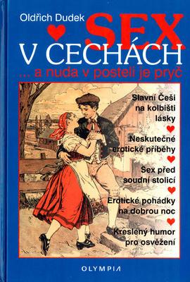 Obrázok Sex v Čechách...