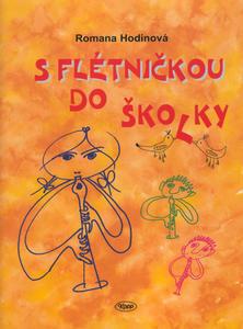Obrázok S flétničkou do školky