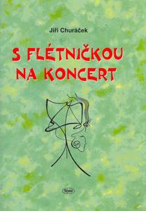 Obrázok S flétničkou na koncert