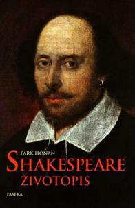 Obrázok Shakespeare Životopis