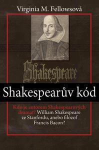 Obrázok Shakespearův kód