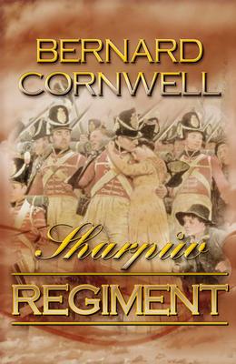 Obrázok Sharpův regiment