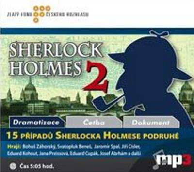 Obrázok Sherlock Holmes 2