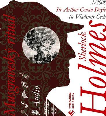 Obrázok Sherlock Holmes Musgraveský rituál