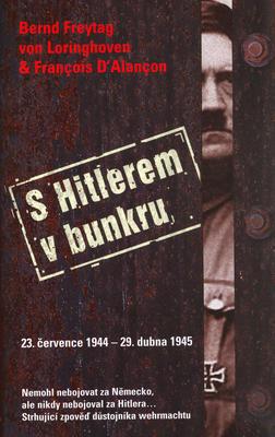 Obrázok S Hitlerem v bunkru