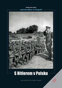 Obrázok S Hitlerem v Polsku