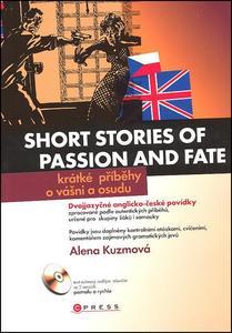 Obrázok Short stories of passion and fate Krátké příběhy o vášni a osudu