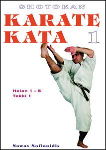 Obrázok Shotokan Karate Kata 1