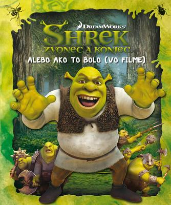 Obrázok Shrek 4 Zvonec a koniec