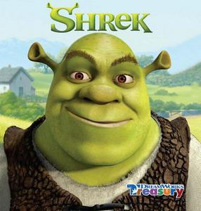 Obrázok Shrek