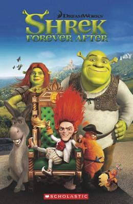 Obrázok Shrek Forever After + CD