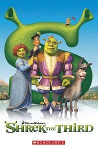 Obrázok Shrek the Third + CD