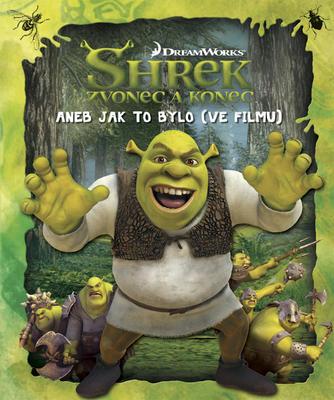 Obrázok Shrek Zvonec a konec aneb jak to bylo (ve filmu)