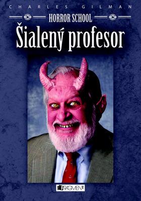 Obrázok Šialený profesor