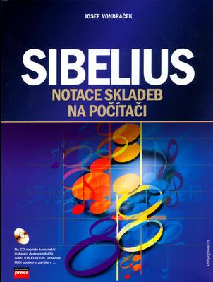 Obrázok Sibelius Notace skladeb na počítači