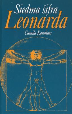Obrázok Siedma šifra Leonarda