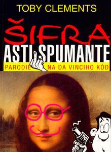 Obrázok Šifra Asti Spumante