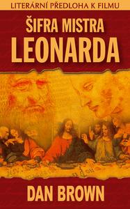Obrázok Šifra mistra Leonarda