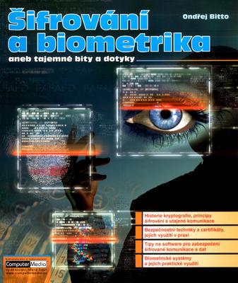 Obrázok Šifrování a biometrika