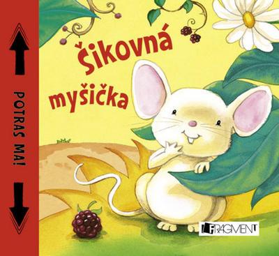 Obrázok Šikovná myšička