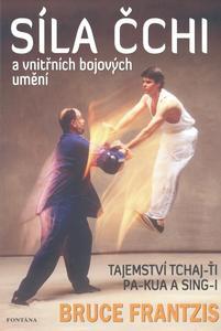 Obrázok Síla Čchi a vnitřních bojových umění