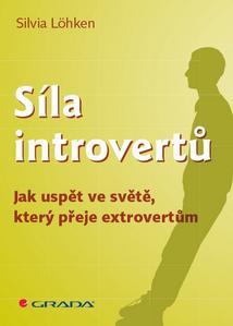 Obrázok Síla introvertů