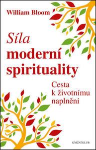 Obrázok Síla moderní spirituality