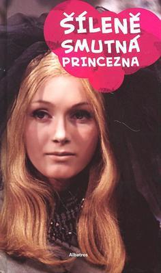 Obrázok Šíleně smutná princezna