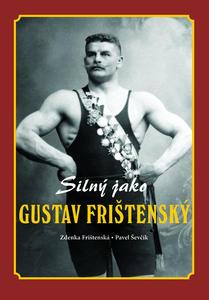 Obrázok Silný jako Gustav Frištenský