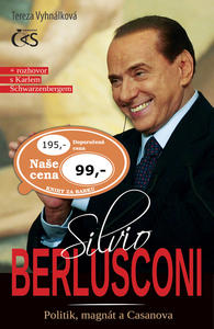 Obrázok Silvio Berlusconi