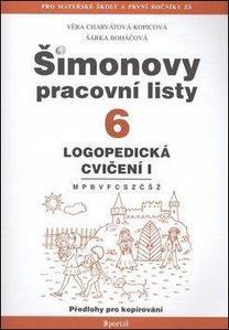Obrázok Šimonovy pracovní listy 6