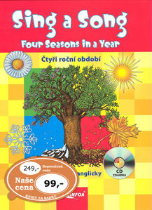 Obrázok Sing a song: Seasons in a Year