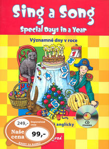 Obrázok Sing a song: Special Days in a Year