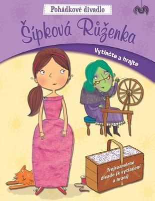 Obrázok Šípková Růženka Pohádkové divadlo