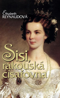 Obrázok Sisi rakouská císařovna