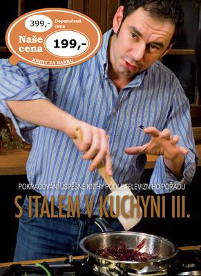 Obrázok S Italem v kuchyni III.