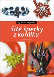 Obrázok Šité šperky z korálků